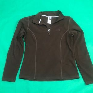 THE NORTH FACE FEMME TKA 100 FLEECE PULLOVER M
